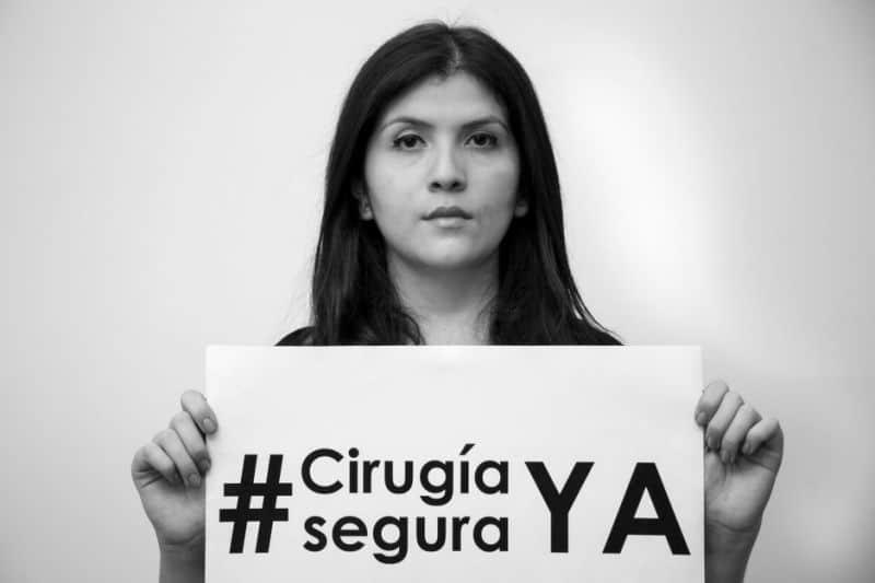Cirugía estética segura: Lorena Beltrán
